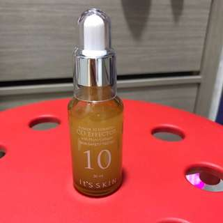 It's skin co Effector with photo collagen