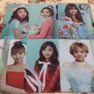 [PROMO] TWICE : TWICE LAND L-HOLDER SET