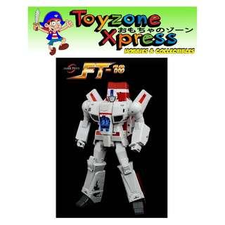 Transformers - Fans Toys FT-10 - Phoenix