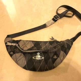 Vivien westwood waist bag