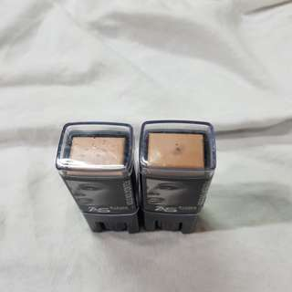 For sale: Foundation for Fair complexion (morena)