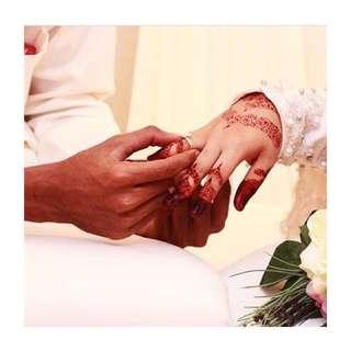 Henna Nikah