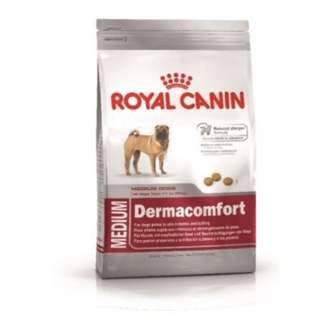Royal Canin Dermacomfort Dry Food 10kg for dogs