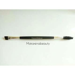 Mascara dan Eyeliner Brush Maker