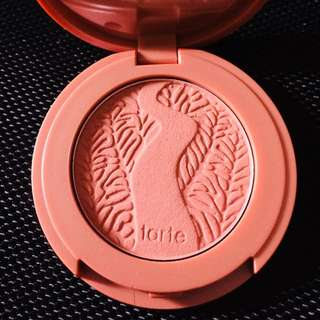 AUTHENTIC TARTE BLUSHER