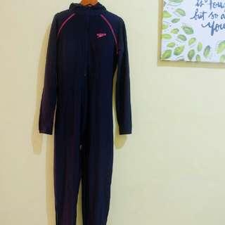 Baju Renang / Diving Speedo Wanita