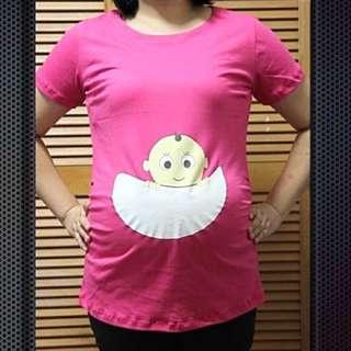 Maternity Comfy T-shirts