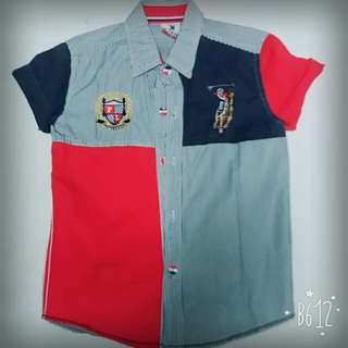 Top kids boy by polo club