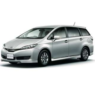 Cars available for Rent - Hatchback / Sedan / MPV