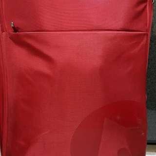 2手行李箱