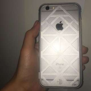 Samantha Willis Phone Case iPhone 6