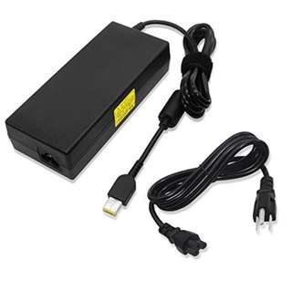 Delippo 135W 20V 6.75A Laptop Ac Adapter Charger for Lenovo All in one T450P T460P C350 C360 C365 C460 C560 A540 A740 B5400 G400 G400s G405 G405s G410 G410s  -- 599