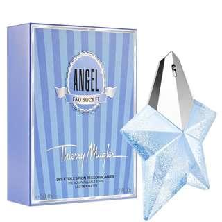 Parfum Original Thierry Mugler Angel Eau Sucree