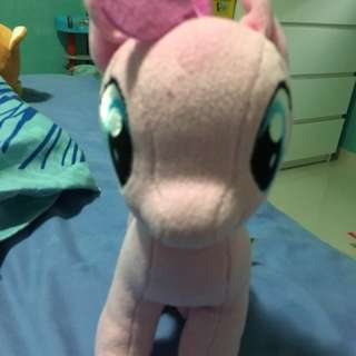 Little pony pink pony