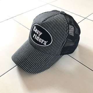 Easy Riders Trucker Cap