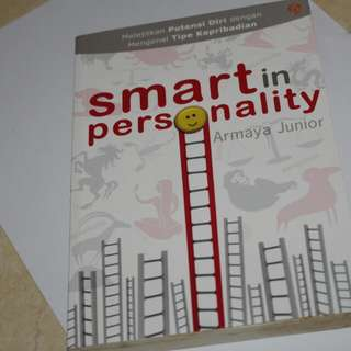 Smart In Personality