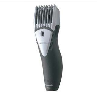 Panasonic Hair Trimmer. Rechargeable. Brand new in box. Power Cord included.