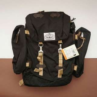 Poler Rucksack Backpack not Gregory TNF Eastpak Uniqlo