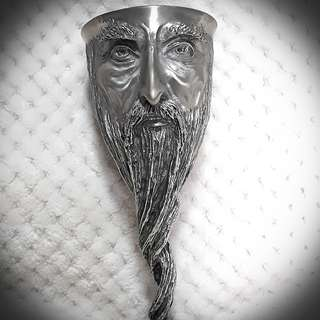 Gandalf Goblet, The Lord Of The Rings