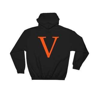 V Designs Hoodie