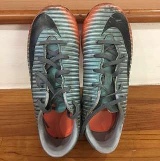 Nike Mercurial Soccer Boots Size US13C