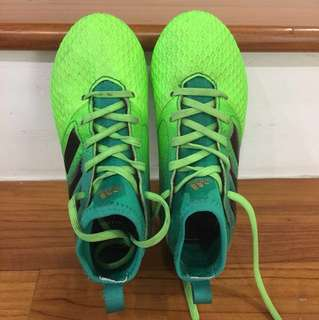 Adidas Soccer Boots Size US12.5K