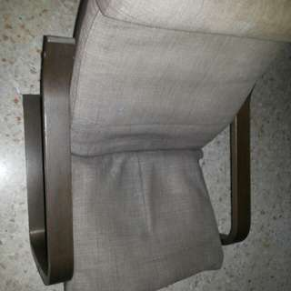 Free give away....recliner chair