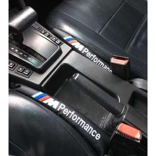 🚚 現貨BMW 座椅縫隙塞 椅縫塞 M-sport e30 e36 e38 e39 e90 e46 e53 e92