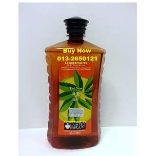 Lampe Berger Essential Oil 1 Litre Green Tea !!! Super Save Price RM119 !!!