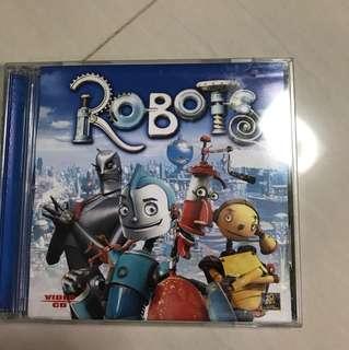 VCD - Robots