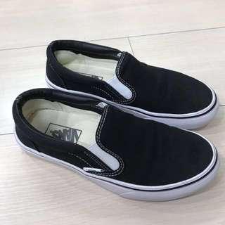 Vans slip on 懶人鞋 24cm
