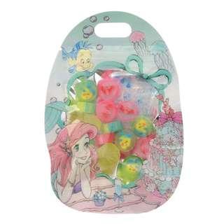 🇯🇵日本代購 迪士尼 Disney 美人魚 小魚仙 Aerial 糖果🍬