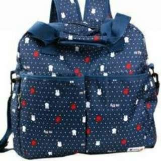 Diaper Bag miffy