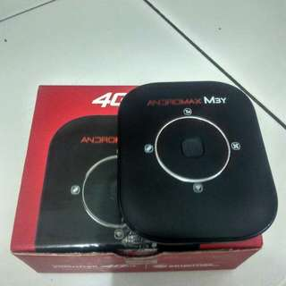 for sale andromax mifi