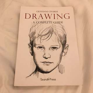 A complete guide for drawing