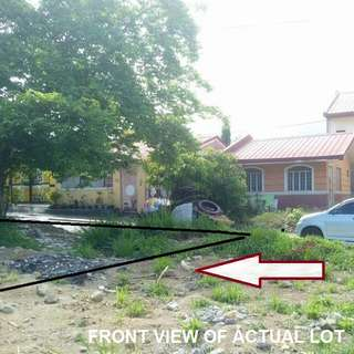 Lot For Sale in Marilao Bulacan