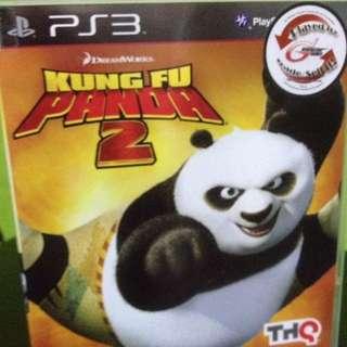 PS3 Kungfu Panda 2 (2011)