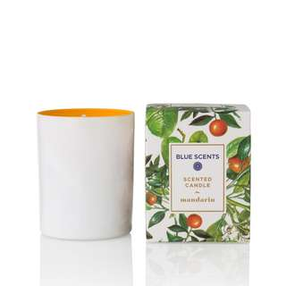 Mothers Day Special 20% Discount of listed price Mandarin - Candle