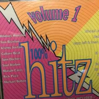 Hitz Volume 1