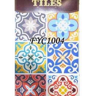 Wall Sticker Tile FYC 1004