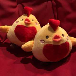 Chick Plushies Soft Toy