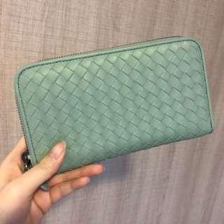 Bottega Veneta wallet 全新
