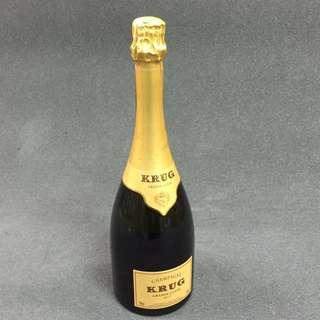 Krug Grande Cuvée Champagne 香檳