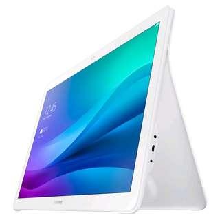 "SAMSUNG 18.4"" Tablet FHD 全高清 Galaxy View $3080 港鐵交收"