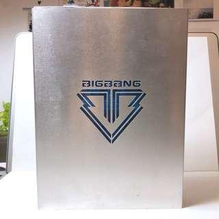 🚚 Bigbang專輯