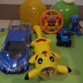 Cars and more! Get all for 150