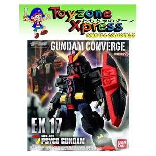 FW Gundam Converge EX17