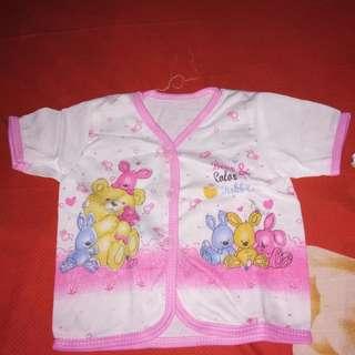 Baju bayi cewek dan cowok