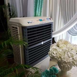 Rental of Aircooler