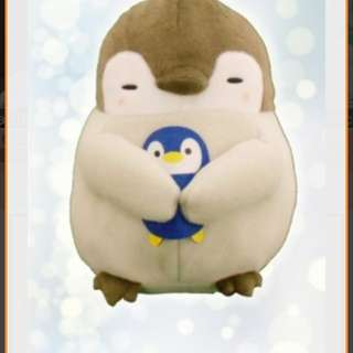 Toreba Penguin Plush